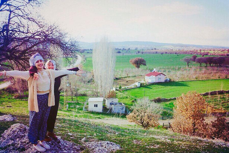 Hatice Kübra Kırgıloğlu