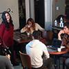 İletişim Tasarımı, Video Production, Özyeğin Üniversitesi