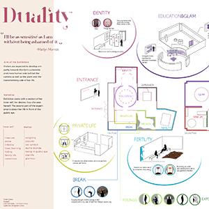 COD 401 Design Studio V