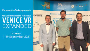 Venice VR Expanded Istanbul